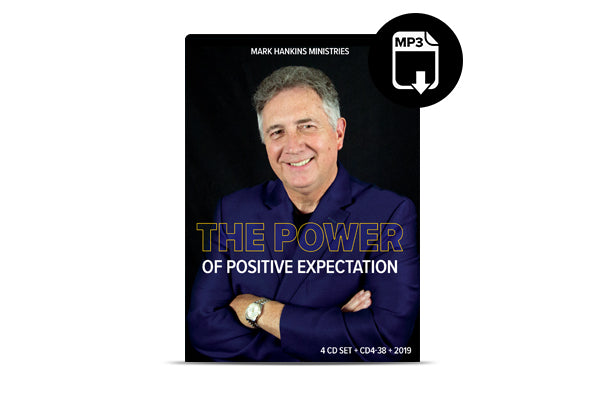 The Power of Positive Expectation