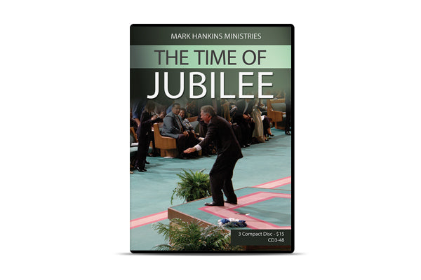 The Time of Jubilee