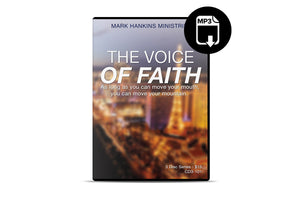 The Voice of Faith (MP3)