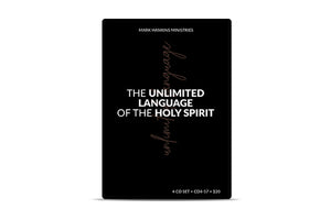 The Unlimited Language of the Holy Spirit