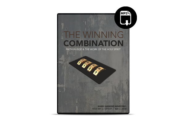 The Winning Combination (MP3)