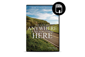 You Can Get Anywhere In the World from Here (MP3)