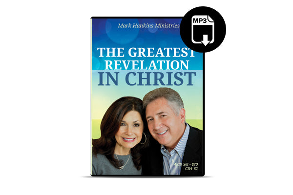 The Greatest Revelation In Christ MP3