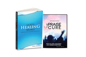 The Praise Cure TV Offer (TVD-75)