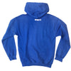 Brooklyn x Vinnies - Pullover- Royal