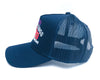 "Vinnies ""County of Kings"" Champions Trucker - Navy Blue"