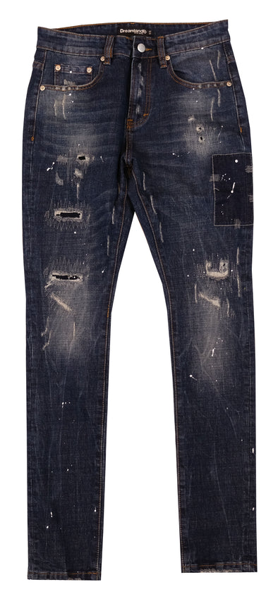 DREAMLAND Denim - Galaxy