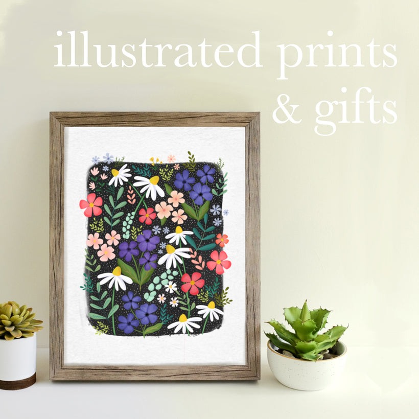 Prints and Gifts