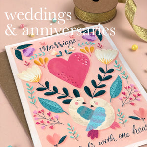 Weddings Engagement & Anniversaries