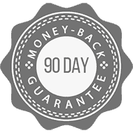 Image of 90 Day Money Back Guarantee
