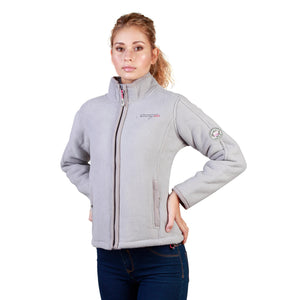 Geographical Norway - Tapir_woman