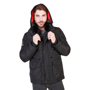 Geographical Norway - Candidat_man