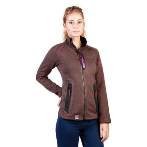 Geographical Norway - Tazzera_woman