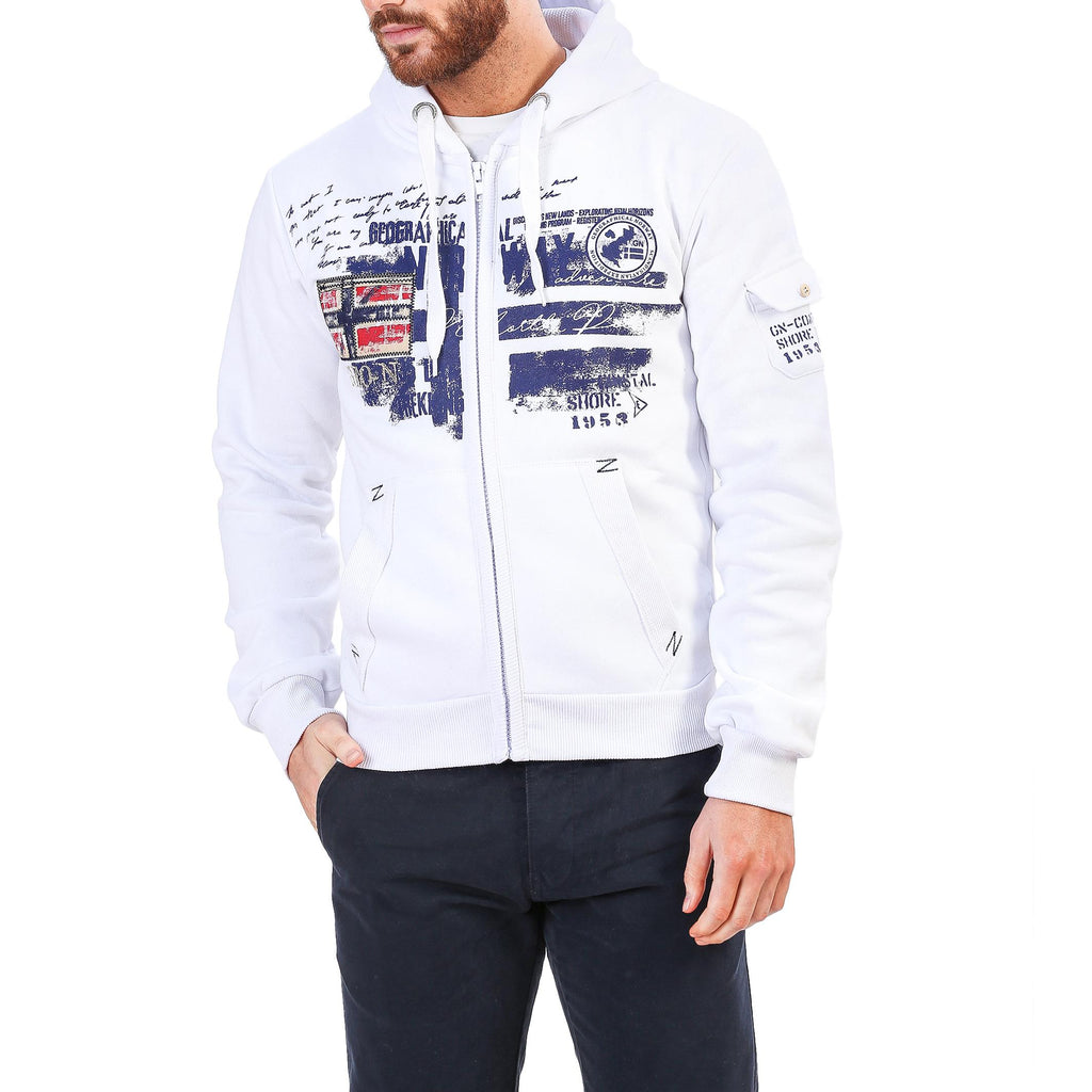 Geographical Norway - Fohnson_man