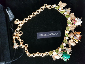 Dolce & Gabbana Lady Jewelry – One In A Life Time Offer