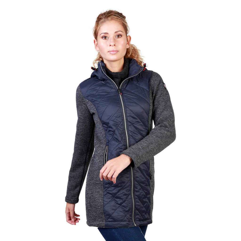 Geographical Norway - Tally_woman