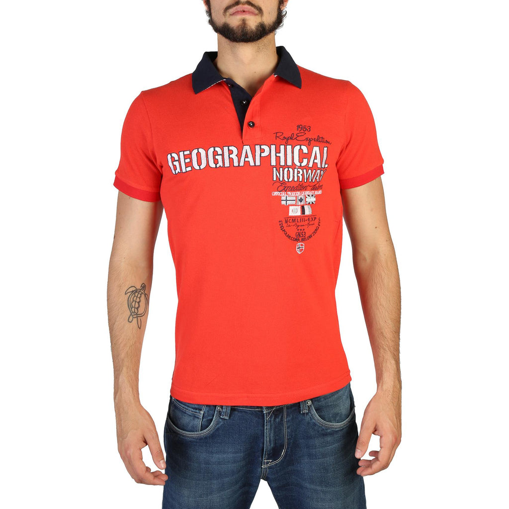 Geographical Norway - Kilitary_man