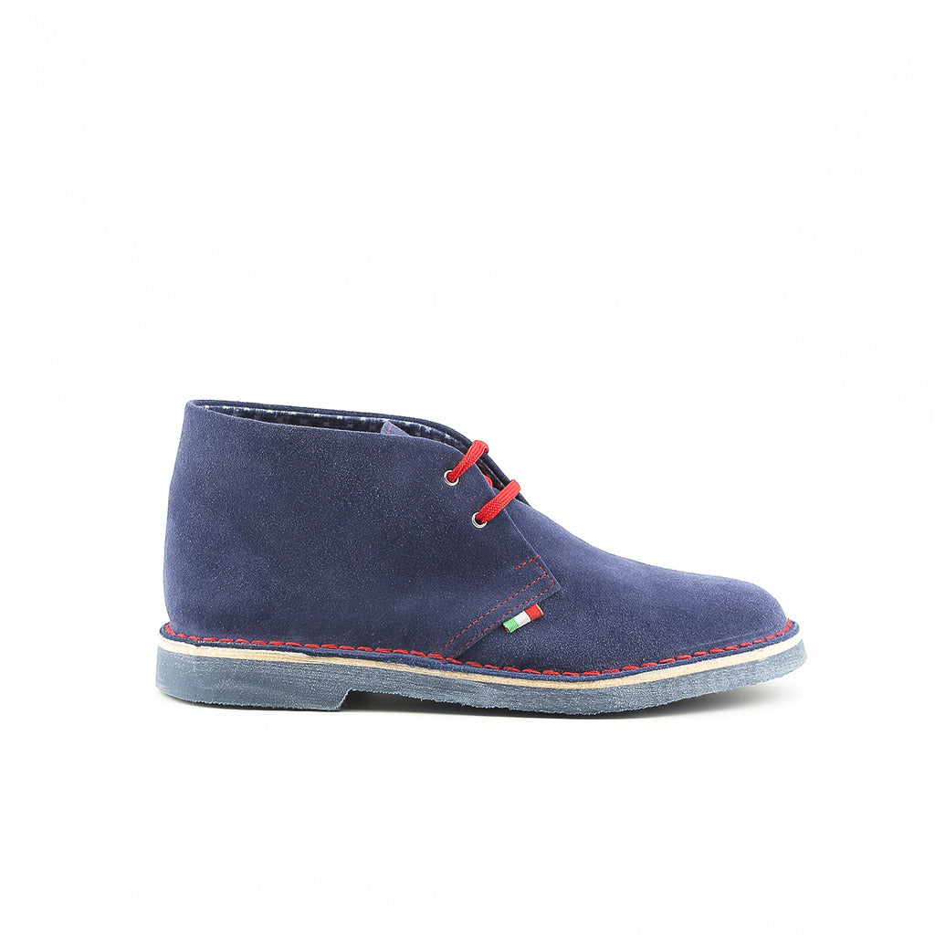 Made in Italia ROMANO Lace up