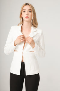 Fontana 2.0 LUCE Formal jacket