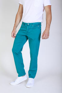 Jaggy J1551T812-Q1 Trousers