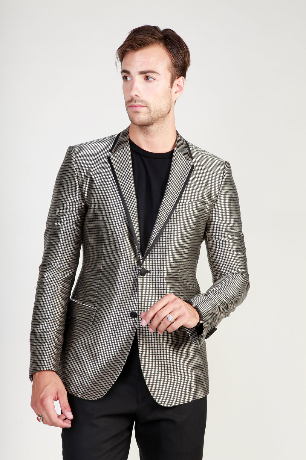 Dolce&Gabbana G2FW3T Formal jacket