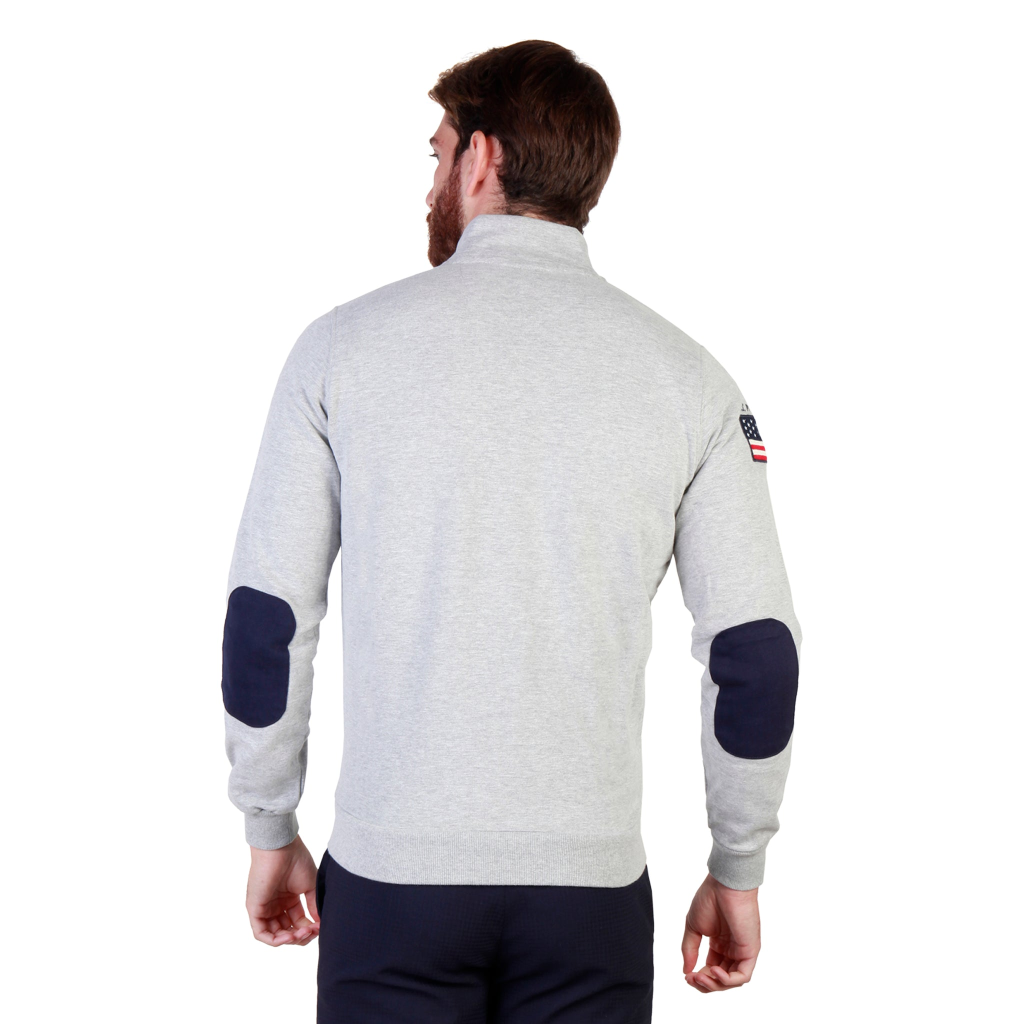 U.S. Polo 43485_47130 Sweatshirts
