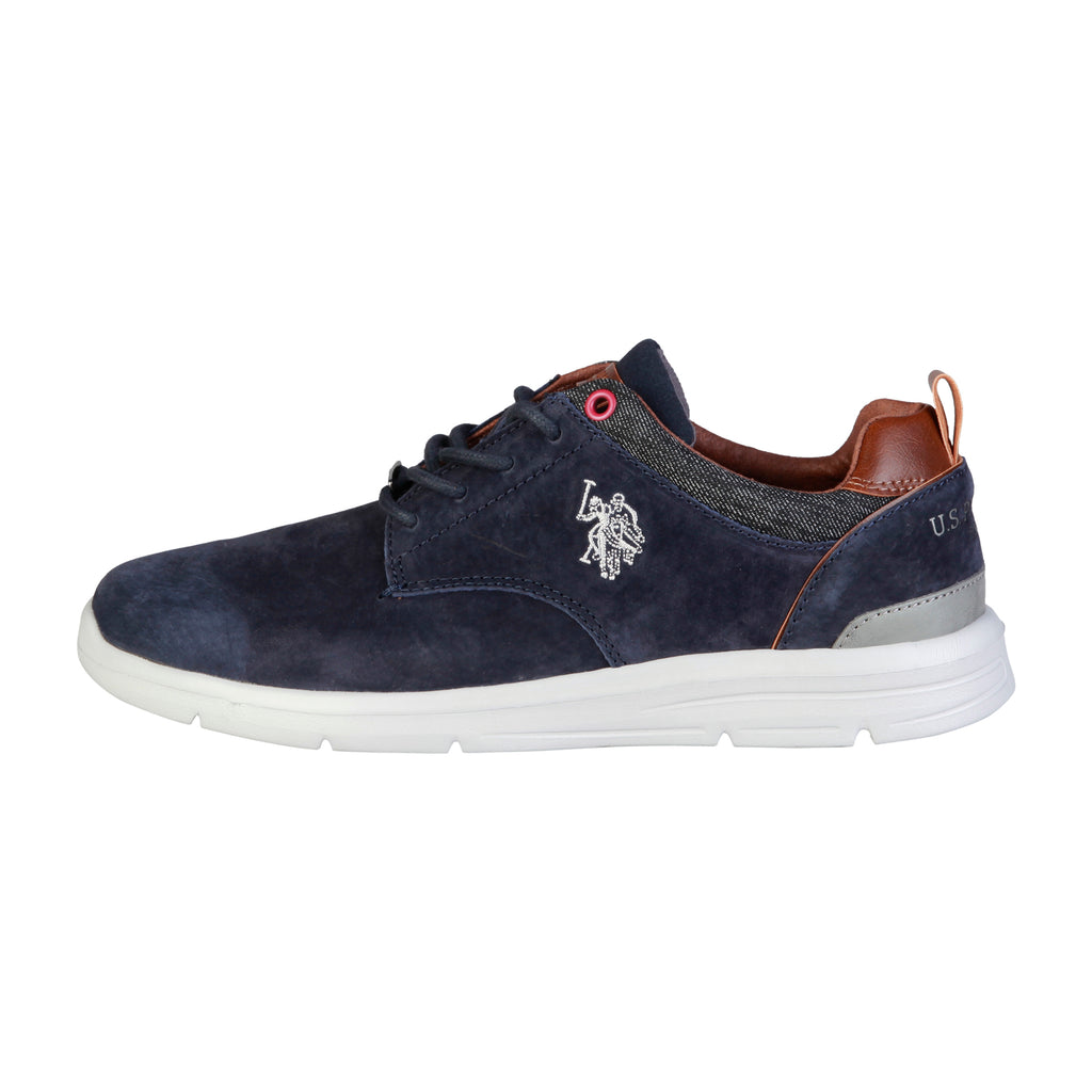 U.S. Polo WALDO4004W7 Lace up