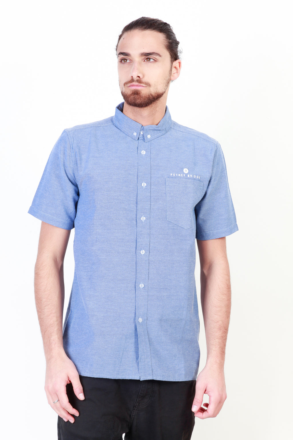 Putney Bridge PBMSH022 Shirts