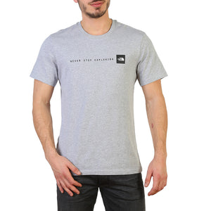 The North Face T92TX4 T-shirts