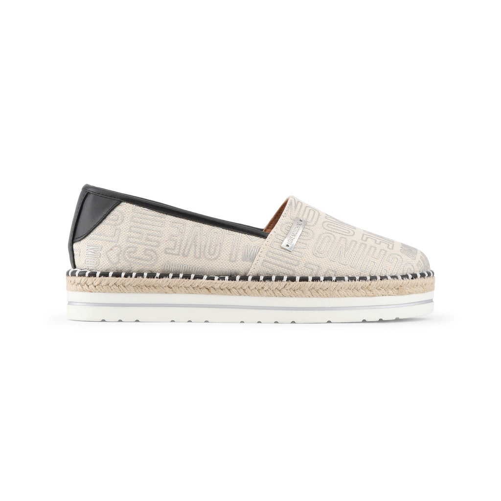 Love Moschino JA10083G15IG Flat shoes