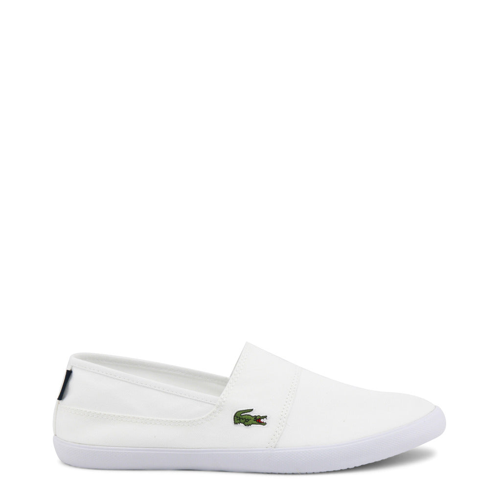 Lacoste 733CAM1071_MARICE Flat shoes