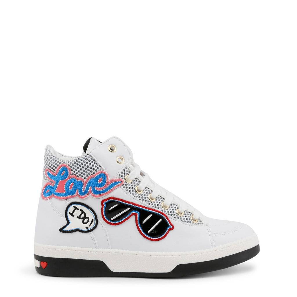 Love Moschino JA15043G15IA Sneakers