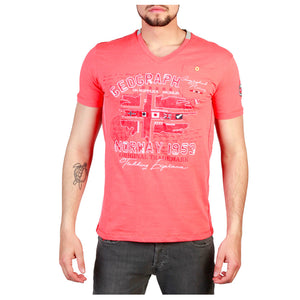 Geographical Norway Jouri_man T-shirts