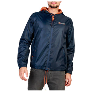 Geographical Norway Boat_man Jackets
