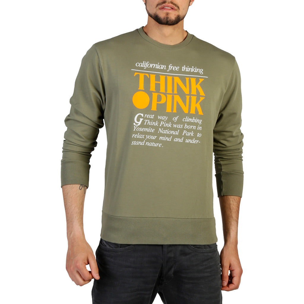 Think Pink T18SA3100547 Sweatshirts