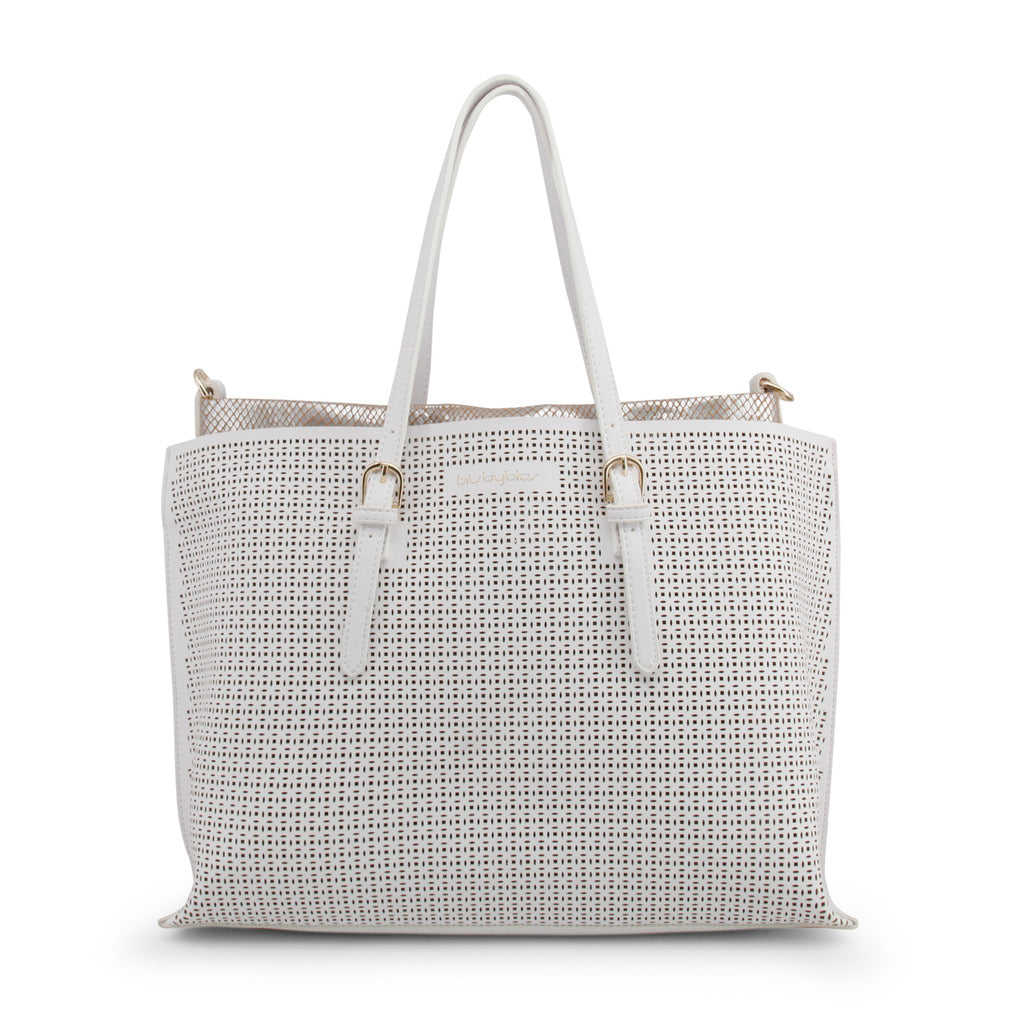 Blu Byblos EASYPERFORATED_680210 Shopping bags