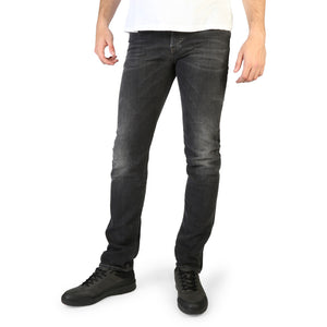 Diesel BUSTER_L34_00SDHC Jeans