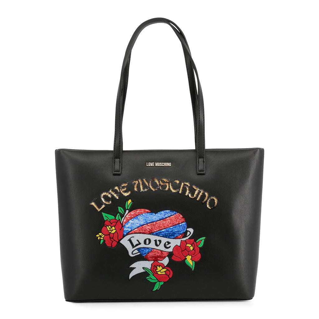 Love Moschino JC4057PP16LJ Shopping bags