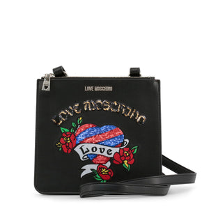 Love Moschino JC4059PP16LJ Crossbody Bags