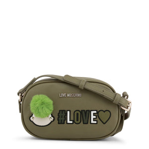 Love Moschino JC4069PP16LK Crossbody Bags