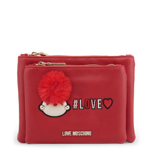 Love Moschino JC4075PP16LK Crossbody Bags