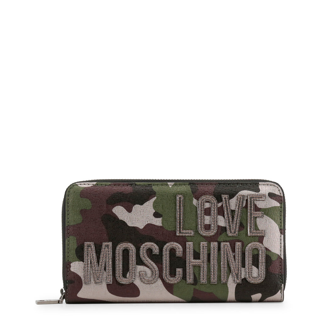 Love Moschino JC5550PP16LN Wallets