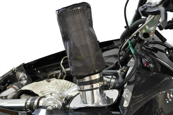 CR Z1 Turbo Air Intake Kit