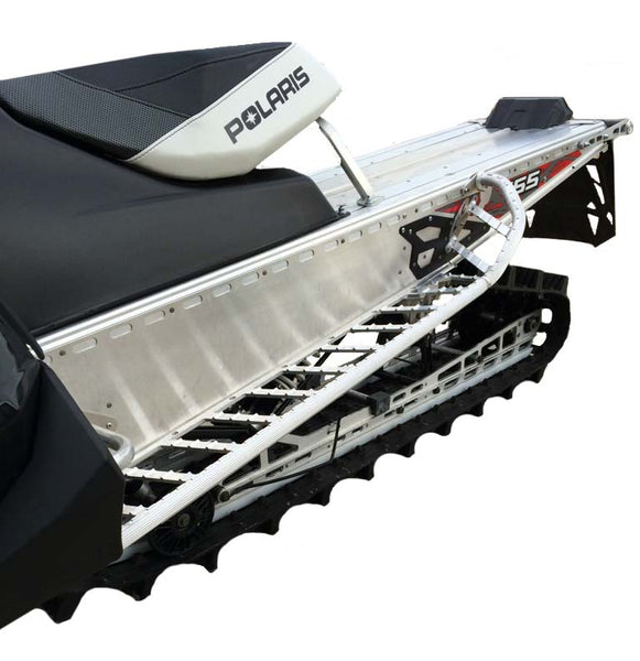 2012-15 Polaris Pro RMK Extreme Running Boards