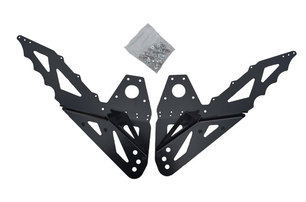 2012-20 ProClimb/ ProCross/M8/M9/Alpha Replacement Suspension Brackets