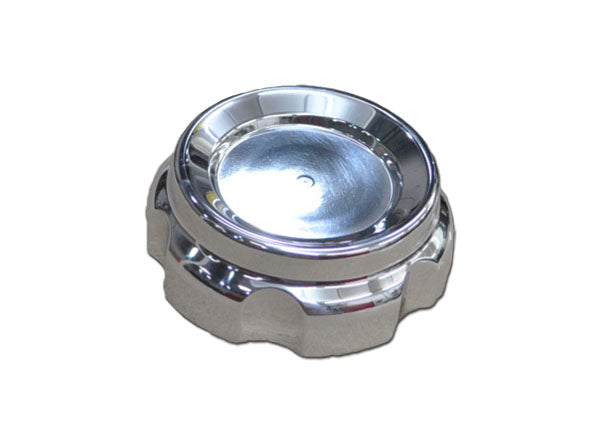 Ski-Doo Billet Gas Cap w/Beverage Lip