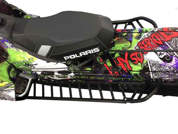 2016 Polaris AXYS Extreme Running Boards