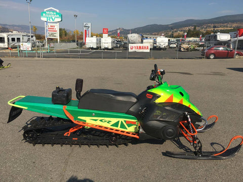 CR Racing - 2014 Nypex MCX Turbo
