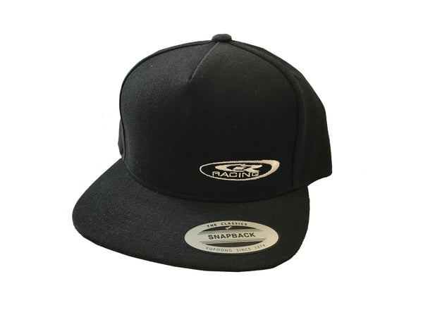 CR Racing Hat - Snap Back Style