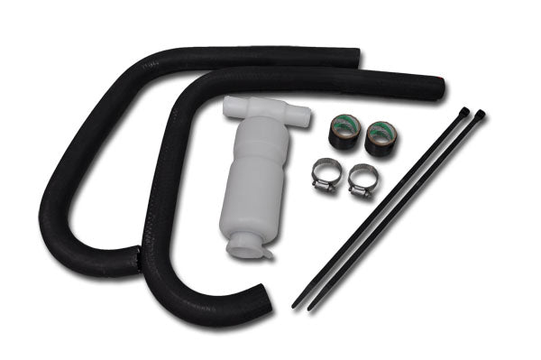 CR Nytro Coolant Bottle Kit (Radiator Delete)